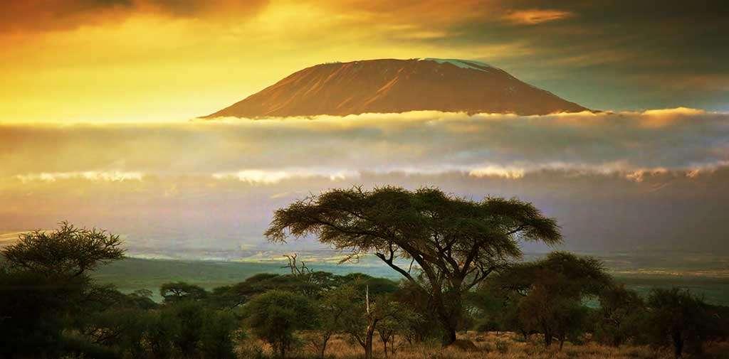 Mount Kilimanjaro Machame Miyar Adventures