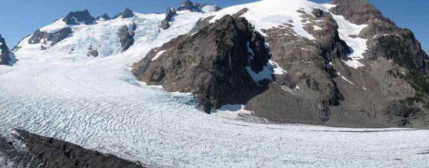 Mount Olympus Summit